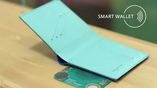 10 Coolest Smart Wallets You Can Buy Now On Amazon - Best Wallets For Men Ep. 15