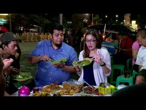 KELANA RASA -  Kuliner Cirebon Super Nikmat! (20/01/2017) Part 3/3