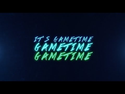 Beacon Light - Game Time feat. Dre Murray (Official Lyric Video)