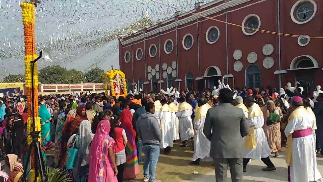 Image result for yeshu yatra pictures