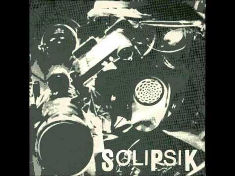 SoliPsiK  (SPK) - See Saw