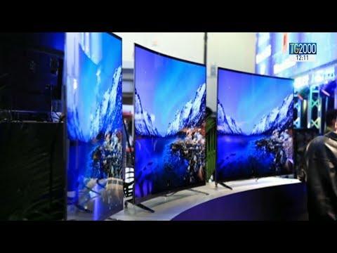 Tv, A Dicembre Nuovo Segnale Digitale Terrestre. Polemiche Sui Televisori Da Cambiare