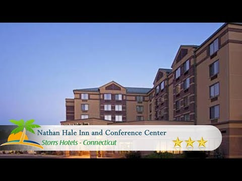 Nathan Hale Inn And Conference Center - Storrs Hotels, Connecticut