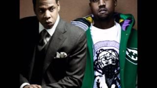 Jay-Z & Kanye West - Niggas In Paris ( Ball So Hard )
