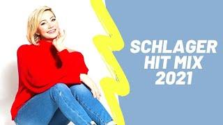 SCHLAGER FÜR ALLE HITMIX 2021 💟 Die besten & größten Schlager