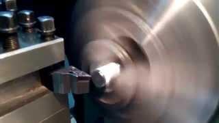 Гиря. Изготовление гири для весов. Подгонка гири(Изготовлено компанией Актавис http://www.aktavis.com.ua. Металлообработка, изготовление деталей любой сложности:..., 2015-01-22T14:33:54.000Z)