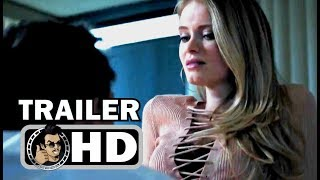 GOOD GIRLS Official Trailer - Gone Bad (2018) Christina Hendricks NBC Comedy Series HD