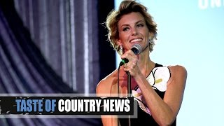 """Faith Hill's """"Come To Jesus"""" Is a Tribute to Her Late Mother"""