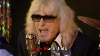 Good golly miss molly - De Hijgende Herten (Little Richard cover)