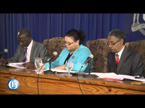 Tufton, Williams still senators, says Attorney General