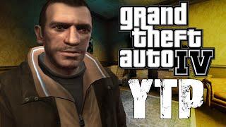 GTA IV [YTP]