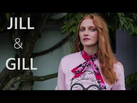 SCEAL 2019 - Fashion pop-up - Jill & Gill