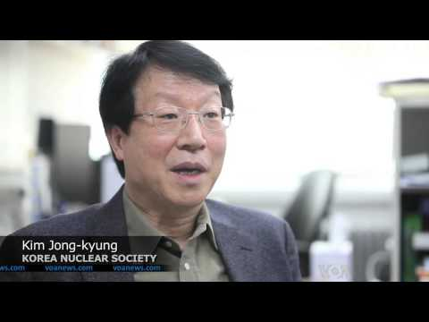 South Korea Goes Green While Promoting Nuclear Energy