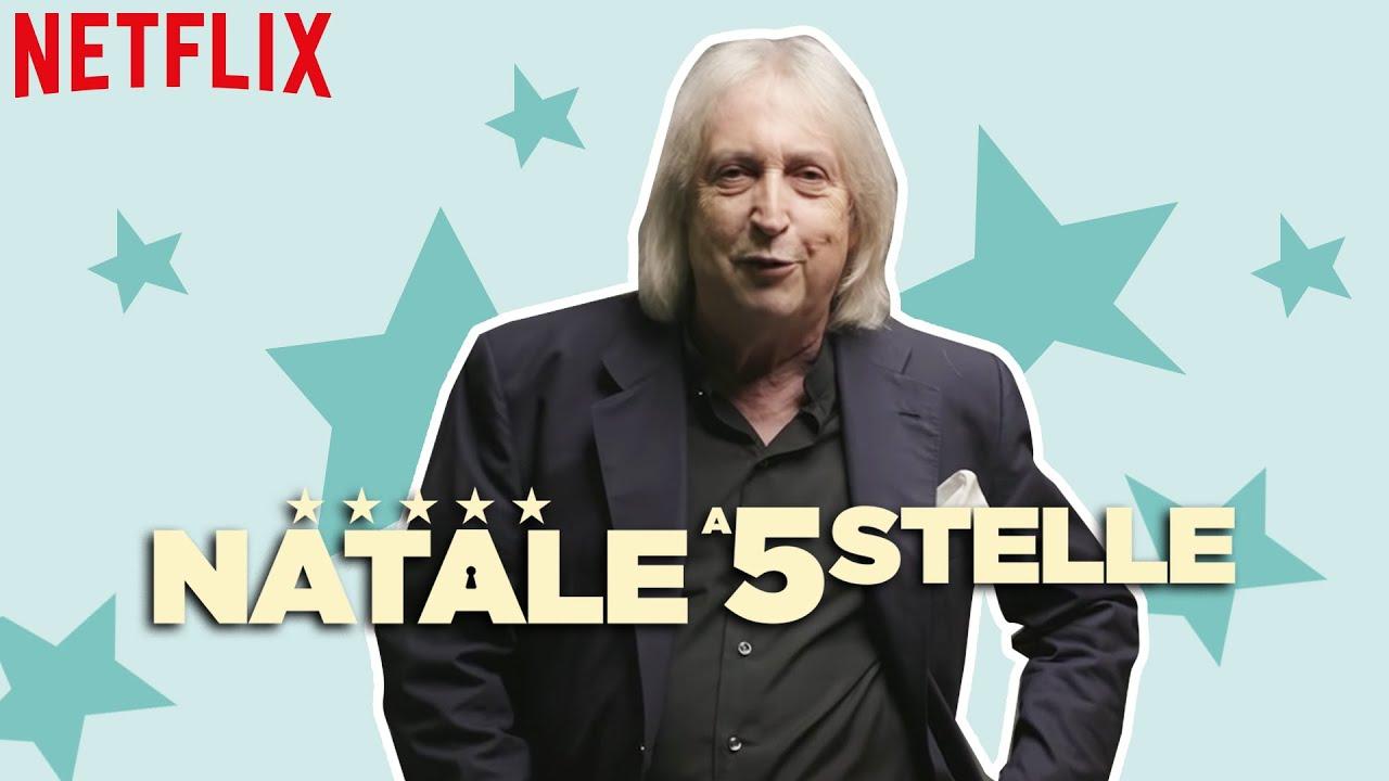 Natale a 5 stelle   Trailer ufficiale