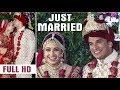 "Bigg Boss Ex Contestant ""Prince Narula & Yuvika Chaudhary"" Got Married | Full Video"