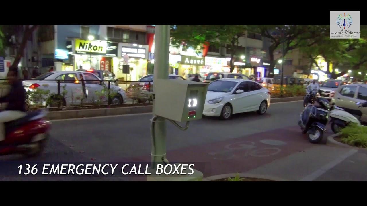 Home - Pune Smart City Portal