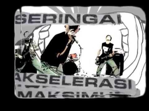Seringai - Akselerasi Maksimum [Official Music Video]
