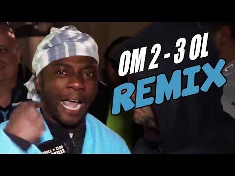 OM 2 - 3 OL - PAPAH ÉLIE - I AM TIRED (REMIX)