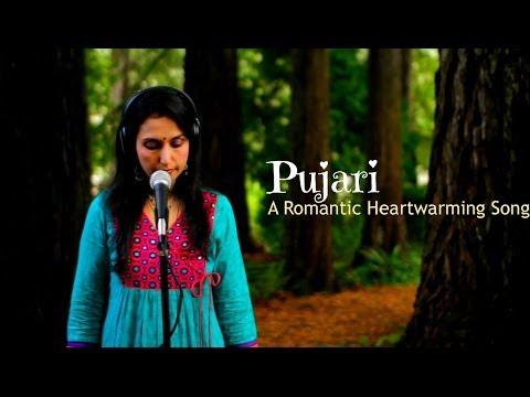 Pujari- Rujul Pathak feat. Salar Nader & Akshay Naresh