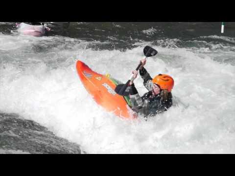 2016 Playboating Progression