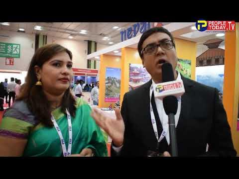 TTF Travel & Tourism Fair Chennai 2018