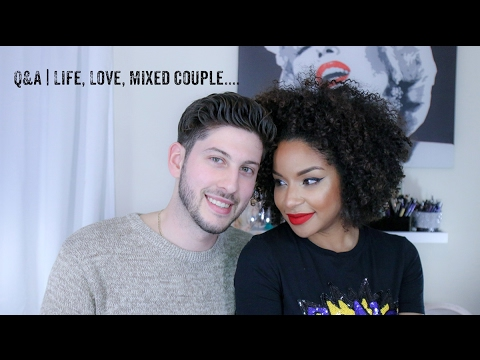 Q&A | Couples Edition Life Wedding Details Mixed Dating