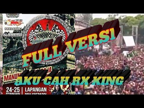 ( Full Versi ) Pendhoza Aku Cah Rx King ( TRIBUTE JAMDA YRKI )