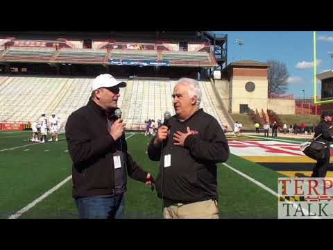 Maryland Lacrosse Postgame Show after Albany, 11-10 loss