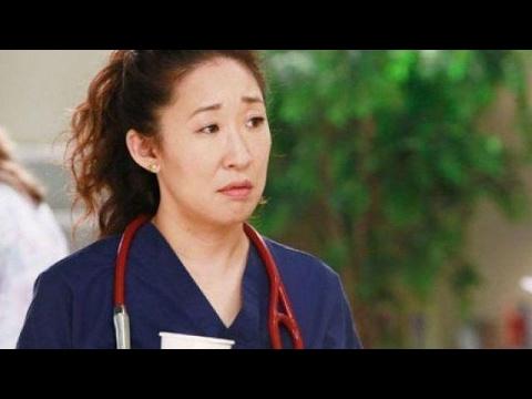 Grey's Anatomy, la verità sul ritorno di Sandra Oh - YouTube