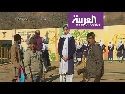 ملالا الباكستانية... فيلم هندي  - 18:21-2018 / 1 / 19