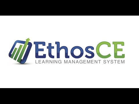 EthosCE Learning Management System Version 7.4!