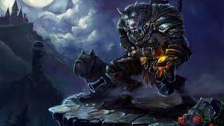 High Priest Venoxis (Верховный жрец Веноксис)