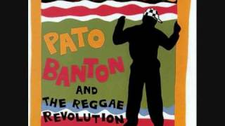 Watch Pato Banton Save Your Soul video