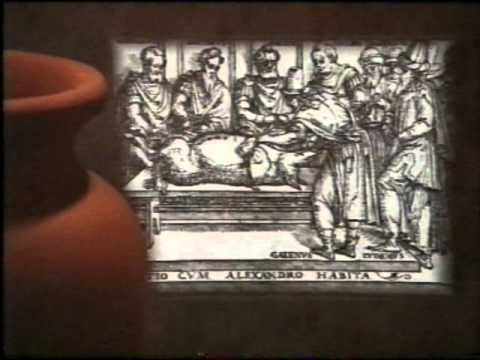 History File Medicine through Time P1 Religion