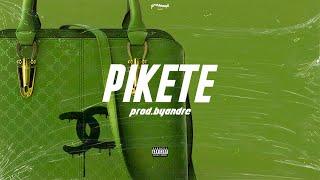 😈 Reggeaton ✘ Perreo Type Beat - Pikete Instrumental 2021
