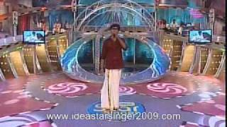 Download Idea Star Singer Season 4 Stage 2 June 24 Sreenath Bhaavam Round MP3 song and Music Video