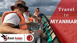 Travel to Myanmar 2019