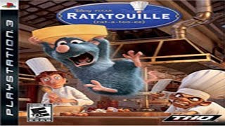 Ratatouille - (PLAYSTATION®3) - 【PlayStation™Now】 - Live Stream - Playthrough #1