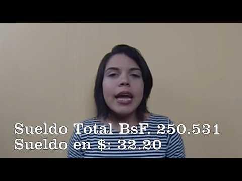 Venezolana en Perú- Economía Venezolana VS Economía Peruana