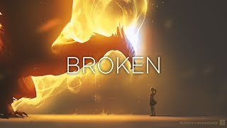 'Broken' | A Chillstep Gaming Music Mix | Epic Music Mix