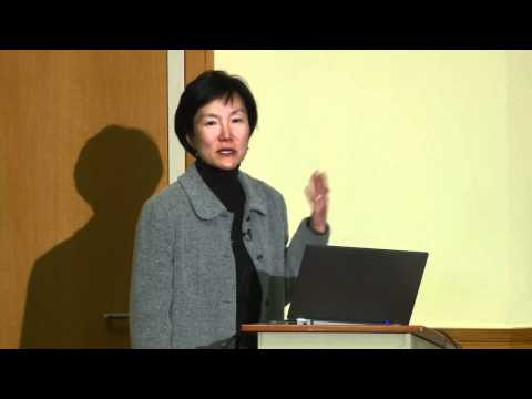 Bertha Chen, MD, Discusses Female Urinary Incontinence
