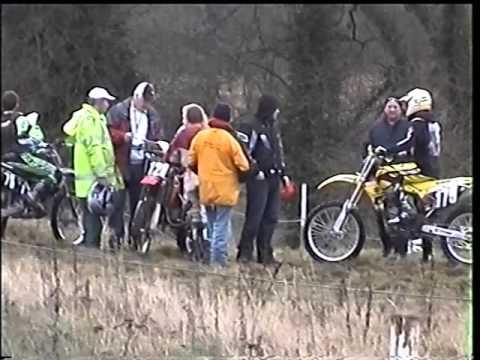Tams AMCA bike test ...