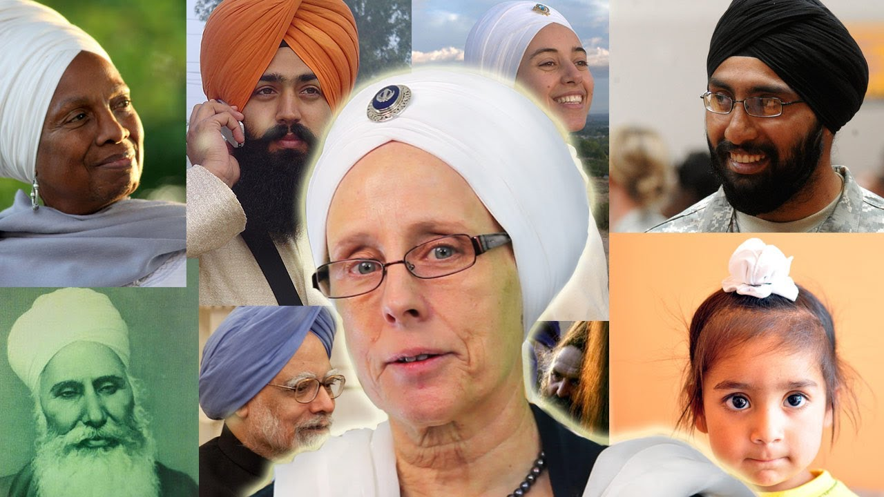 Why Do Sikhs Wear Turbans?