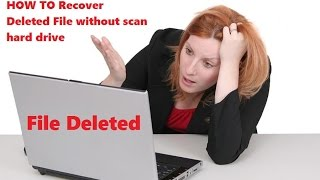 Free data recovery software |  restore deleted files from  operating system/pen drive/ netbook