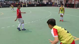 Publication Date: 2019-05-02 | Video Title: Nike 5 U12 - Konter vs Asernal