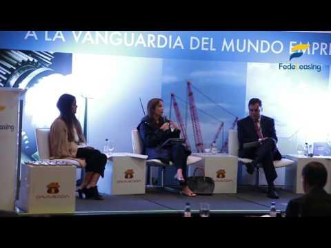 Sesión 6 – Panel de discusión – Medio Ambiente