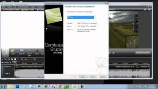 Как сжимать видео в 30 раз без потери качества? HD(Сжал 4.5 гб до 134мб Сжимает долго, и сьедает все ресурсы вашего процессора. Программа- Camtasia studio 7. Качайте русск..., 2012-02-16T11:48:01.000Z)