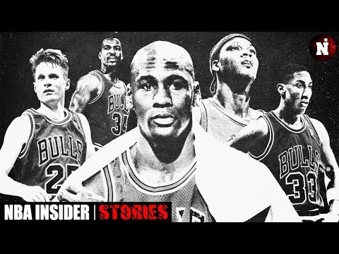 5 Stories That Prove Michael Jordan Is The Biggest Bully In NBA History !