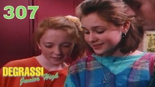 Degrassi Junior High 307 - The Whole Truth | HD | Full Episode