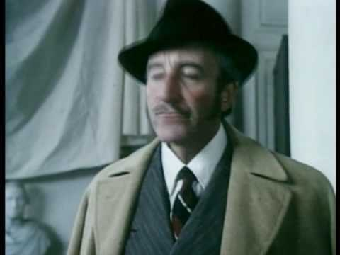 Peter Sellers - Barclays Commercials